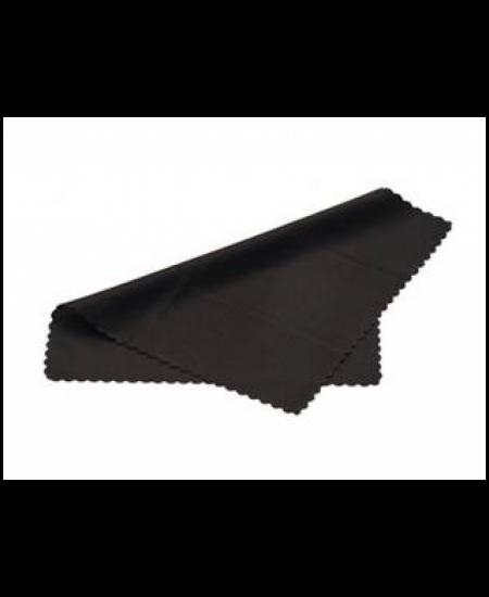 G-419 - BLACK/TAN CLEANING CLOTH