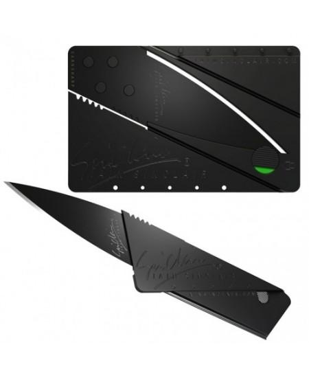 K-141 - CREDIT CARD UTILITY KNIFE
