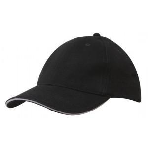 HT-007 - BRUSHED COTTON CAP