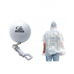 GLF-803 - GOLF BALL PONCHO