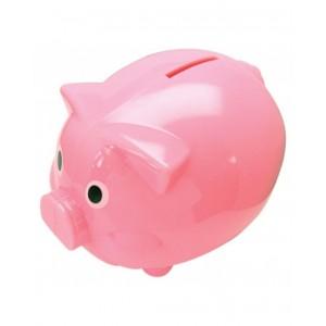 G-488 - PINK PIGGY BANK
